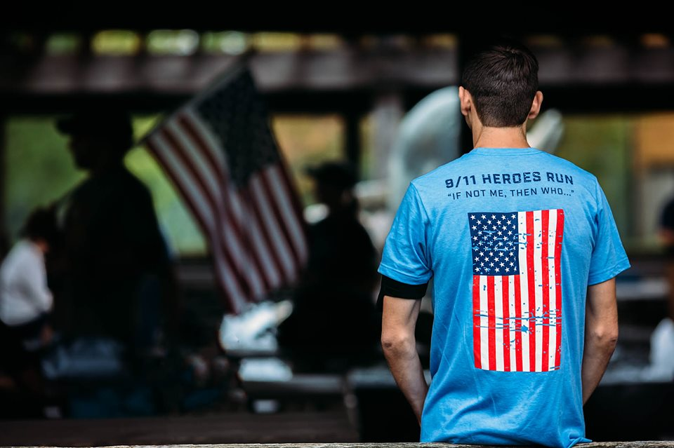 9 11 Heroes Run Virtual Race