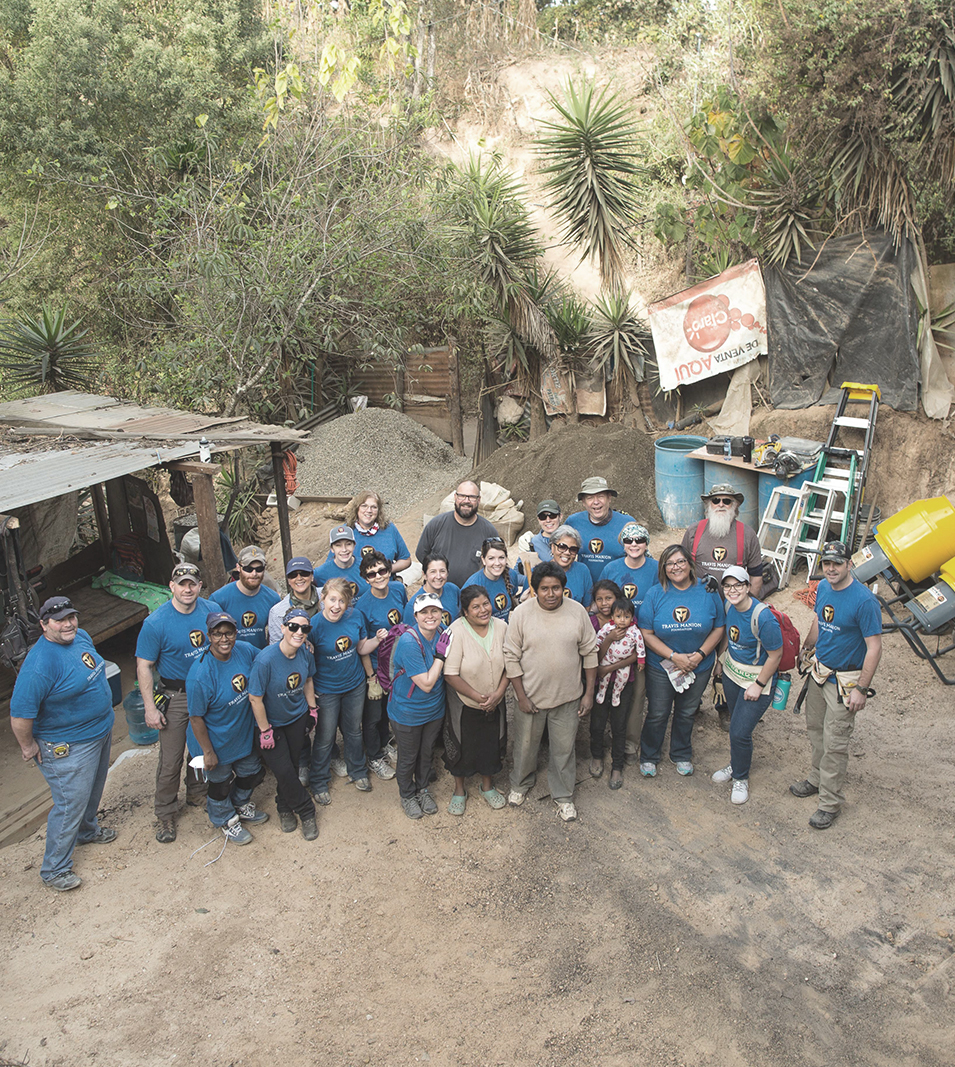 2019 - Guatemala Expedition