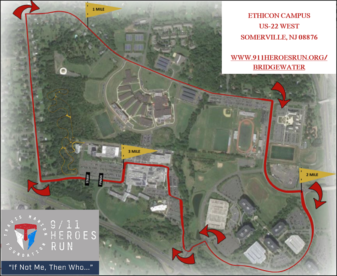 TMF 9 11 Heroes Run Course Flyer for Website