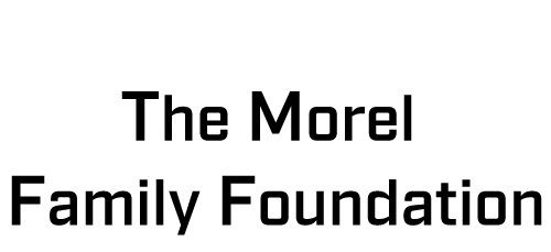 The Morel Family Foundation Logo2